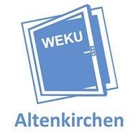 WEKU Fenster • Türen Altenkirchen