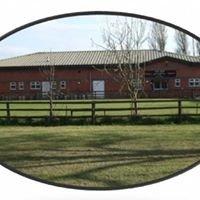 Stoke Prior Sports & Country Club