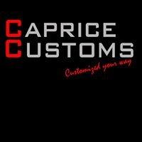 CapriceCustoms