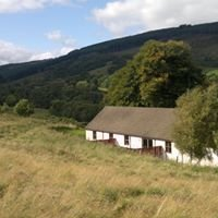 Clunebeg Lodge Guest House