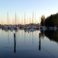 Vallensbæk Havn