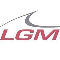 LGM - Luftfahrt GmbH Mannheim