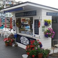 Brixham Seafoods