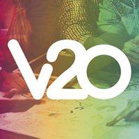 V20 Comunicação e Eventos