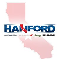 Hanford Chrysler Dodge Jeep Ram