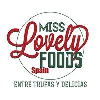 Miss Lovely Foods Spain