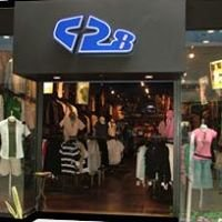 C28 Christian store: Riverside