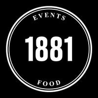 1881 Events & Food