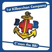 1st Kilbarchan Boys' Brigade