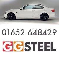 G G Steel - Garage Services
