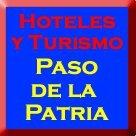 Hoteles y turismo Paso de la Patria