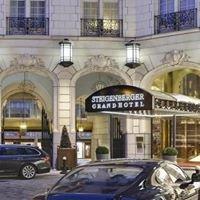 Steigenberger Wiltcher's Hotel