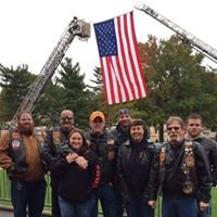 Red Knights Motorcycle Club WV Chapter II