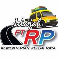 Kementerian Kerja Raya Malaysia