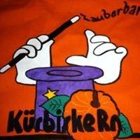 Zauberbar Kürbiskern - Die Kultbar