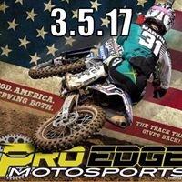 Pro Edge Motosports