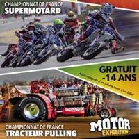 Motor Exhibition
