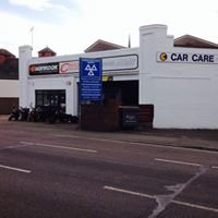Chase Car Care Centres Ltd