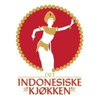 Det Indonesiske kjøkken