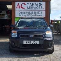 AC Garage Services