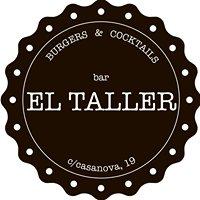 Bar El Taller
