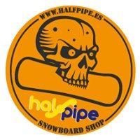 HalfPipe Shop
