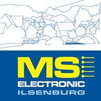 MS Electronic - Telekom Partner Shop