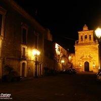 Piazza Sant'Antonio - Monterosso Almo