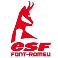 Esf Font-Romeu
