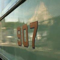 Tram 907