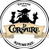 Le Corsaire Rhumerie