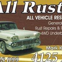 All Rust Restorations