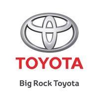 Big Rock Toyota