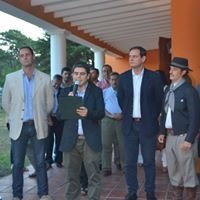 Delegación Gral. Juan Madariaga