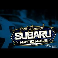 Annual Subaru Nationals