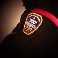 Sapeurs Pompiers Toulouse Lougnon