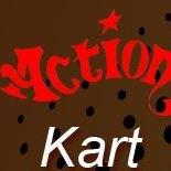Action Kart Racing