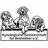 Kynologische Gemeinschaft für Broholmer e.V.