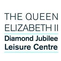 The Queen Elizabeth II Diamond Jubilee Leisure Centre