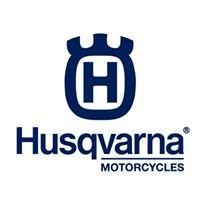 Moto94  Husqvarna