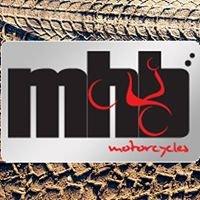 MHB motorcycles