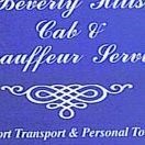 Beverly Hills Cars and Chaffeur Service