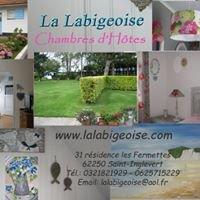 La Labigeoise