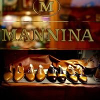 "Calogero Mannina Bespoke Shoemaker ""Workshop"""