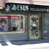 JESÚS Peluqueros