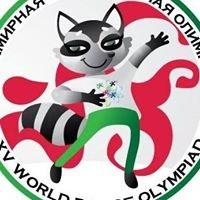World Dance OLYMPIAD