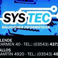 SYSTEC computacion - Rio Ceballos