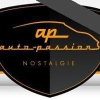 Auto Passion Nostalgie