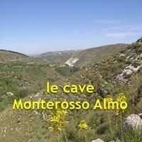 Cave Monterossane - Sentiero Ibleo