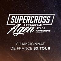 Supercross d'Agen - Stade Armandie